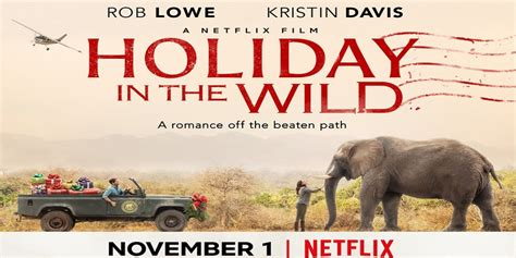 Watch Holiday in the Wild 2019 Full Free Movie online HD