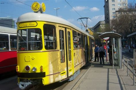 Ring Boulevard, Vienna - Sightseeing, Tram Times & Review