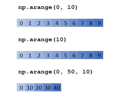 Creating NumPy Array for Beginners