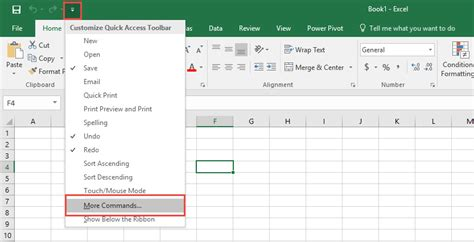 Add the Calculator to the Excel Toolbar - Free Microsoft