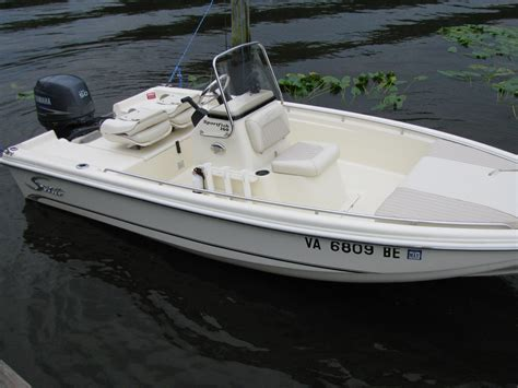 2006 160 Scout Sportfish - The Hull Truth - Boating and