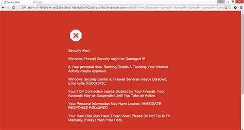 """How to block and remove fake """"Security Alert"""" pop-up ads"""