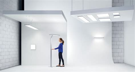 Unique LED lighting applications in different fields