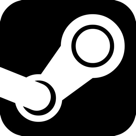 Steam-square Svg Png Icon Free Download (#2896
