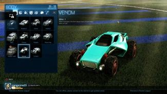 Decals - Rocket League Wiki Guide - IGN