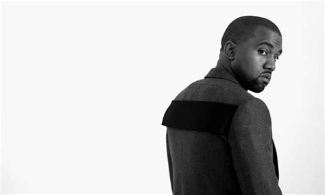 Kanye West Talks Creativity and Genius in 'GQ' Cover Shoot