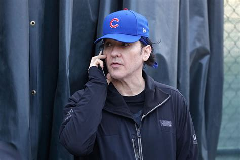 John Cusack Spent the Day Covering Chicago's George Floyd