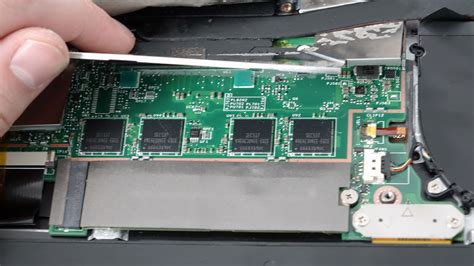 Inside Acer Aspire S 13 – disassembly, internal photos and