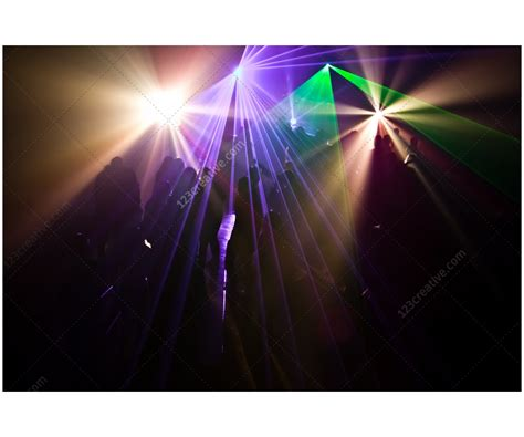 High res disco backgrounds – buy party background for club