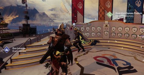 Destiny 2: Get the Heir Apparent Exotic for Guardian Games