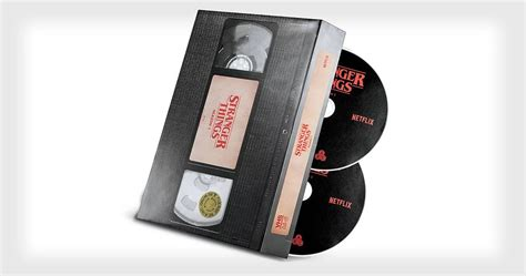 Netflix stole my VHS photos for the Stranger Things box