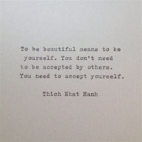 Quotes About Self Acceptance