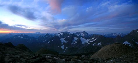 North Cascades National Park - Andy Porter Images
