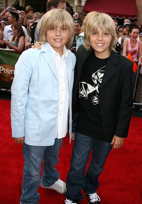 Dylan Sprouse, Cole Sprouse - Dylan Sprouse Photos - World