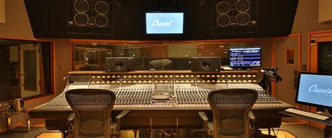 Who's Recorded Here