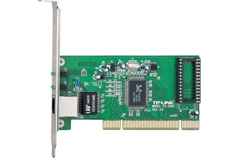 What Is an Ethernet Card Network Adapter?