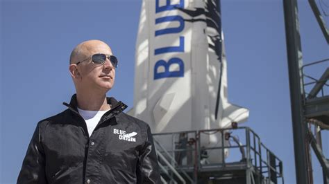 A day in the life of rich man Jeff Bezos, who always