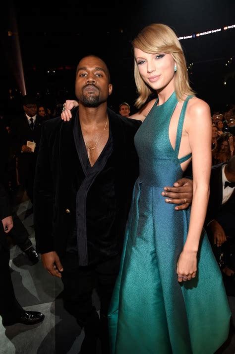 As Kanye West and 'Taylor Swift' get naked in Famous, who