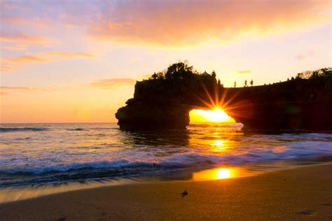 Most beautiful scenery Indonesia | Most beautiful places
