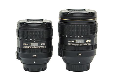 Nikon 24-85mm VR Review - Photography Life