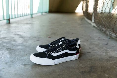 Vans Releases New Signature Sneaker For Sydney's Own Chima